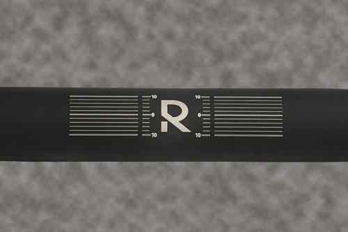 guidão rocksolid fat bar + adaptador várias cores + nf