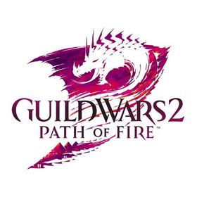 Guild Wars 2 - Path Of Fire - Juego Pc - Entrega En El Dia !