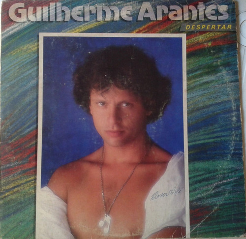 guilherme arantes - despertar  -  lp - ver o video