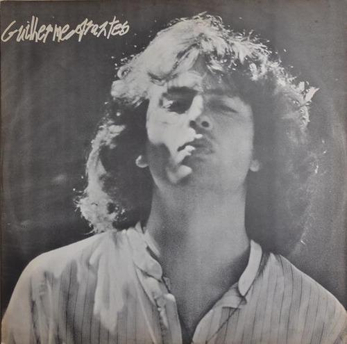 guilherme arantes - guilherme arantes 1979