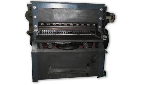 guilhotina industrial pivano robusta corta papelão 120mm cor