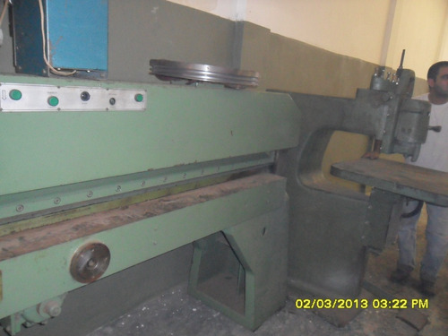 guilhotina para laminas madeira solimaq