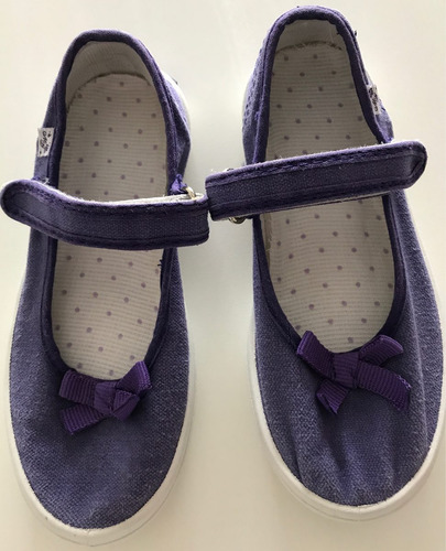 guillermina  t 29 color violeta, mimo&co