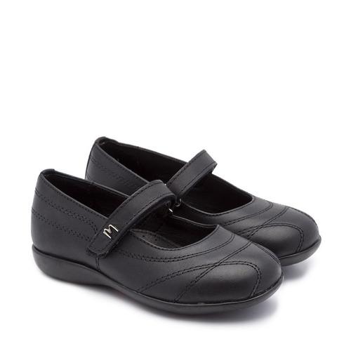guillermina zapato colegial cuero marcel art 300 27 al 40