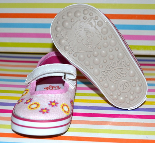 guillerminas jaguar kids baby talles 18 a 21 little treasure