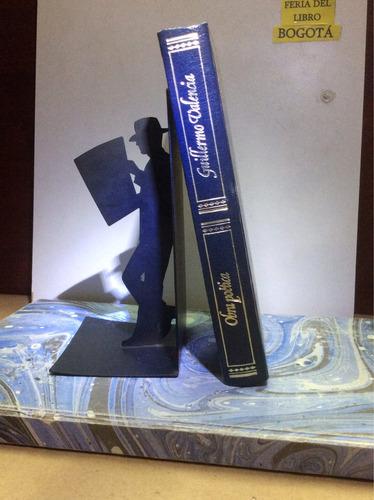 guillermo valencia-obra poética-joyas de la literatura colom