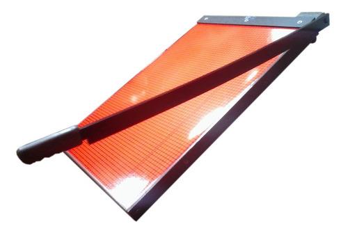 guillotina 50x75 cms de palanca marca macrilplas + obsequio