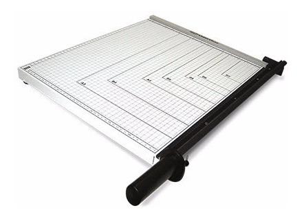 guillotina a3 grande importada metálica ideal para negocio