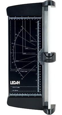 guillotina a3 sistema rotativo muy precisa