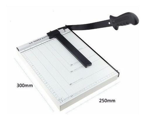 guillotina a4 importada metálica cortador ideal para negocio