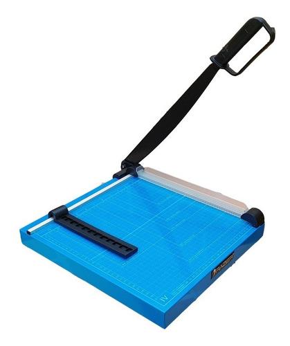 guillotina a4 metalica (corte preciso)