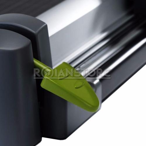 guillotina básica rexel a515pro base de metal