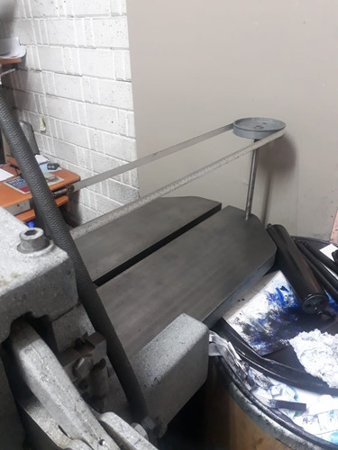 guillotina challenger