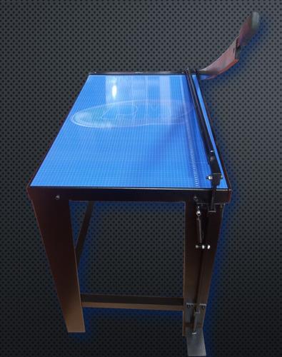 guillotina (cizalla) 100 cms  de corte marca macrilplas