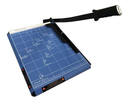guillotina cizalla a palanca oficina 37cm corta papel oficio