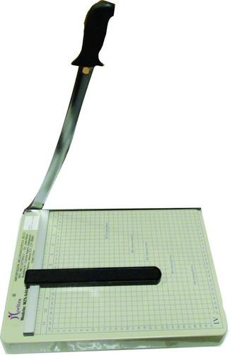 guillotina cizalla autoafilable todo metal corta aluminio