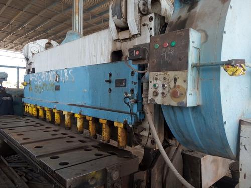 guillotina cizalla origen ruso  precio neto