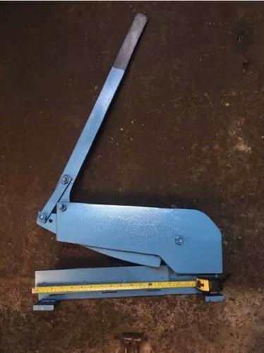guillotina cizalla para lamina 14 plg