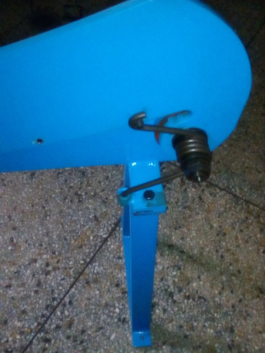 guillotina cortadora de lamina atouan nueva.