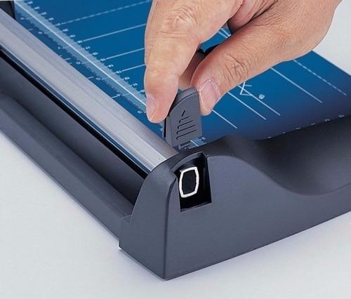 guillotina dasa a3 office corta hojas rotativa autoafilable