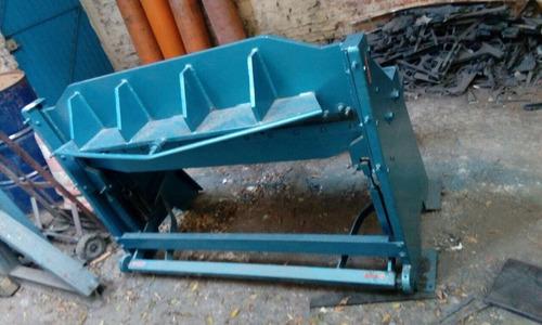 guillotina de 4 pies para lamina