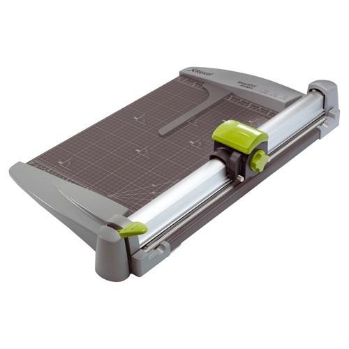 guillotina de rodillo a525 pro rexel