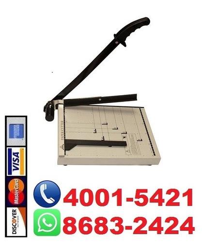 guillotina. laminadoras. encuadernadoras. fotocopiadora.