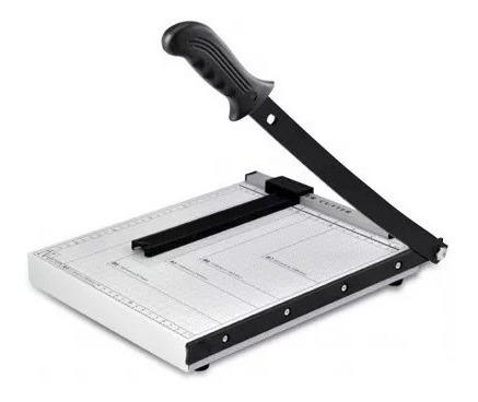 guillotina metálica a3
