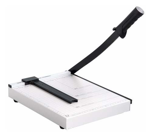 guillotina metalica importada a4 resistente no es desechable