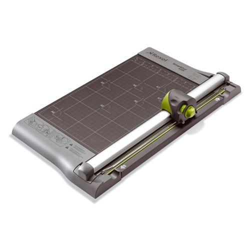 guillotina rodillo smartcut a425 pro cod. 2101965 rexel