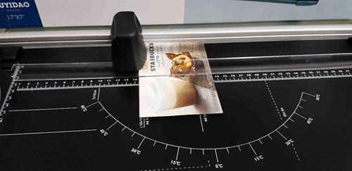 guillotina rotativa trimmer a3