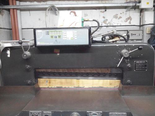 guillotina serra 86 cm.