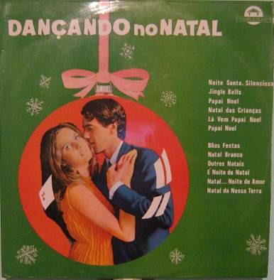 guimarães e seu conjunto  -  dançando no natal