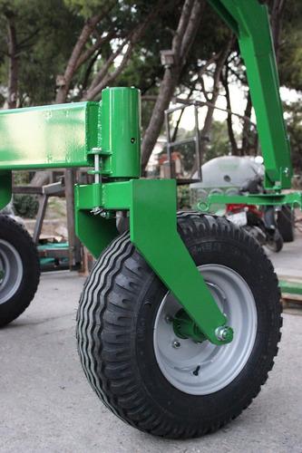 guinche donder para big-bag con ruedas