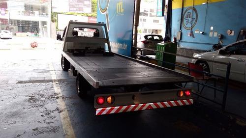guincho plataforma auto socorro pronta entrega para hr/bongo