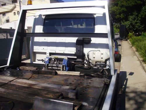 guincho plataforma vw 8-150 work/5,80x2,30+asa