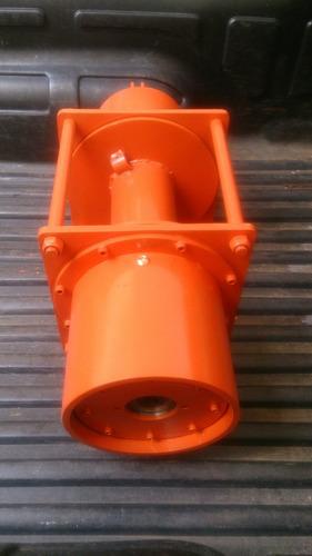 guincho redutor hidraulico 20 toneladas