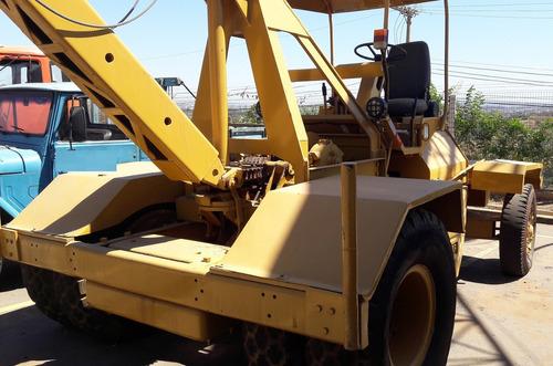 guindaste krane kar 9tm capacidade de 9 toneladas  - similar