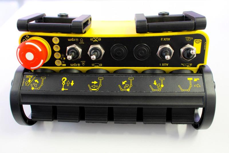 guindaste munck pegapeso 19000 novo 3h/2m + controle remo