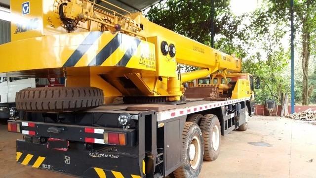 guindaste xcmg qy30k5 30 ton ano 2013