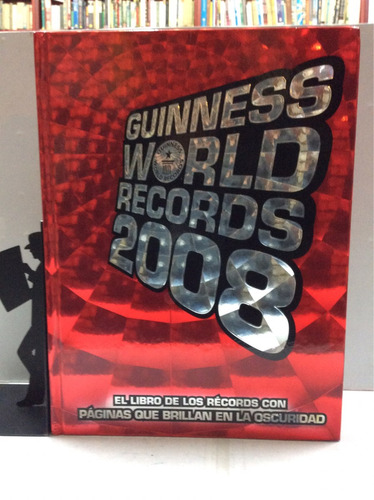 guinness world recorda 2008