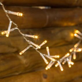 113975ace4b Luces Blancas Navidad - Luces de Navidad en Mercado Libre Argentina