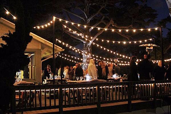 Guirnalda de luces led string lights iluminaci n for Guirnaldas de luces para exterior