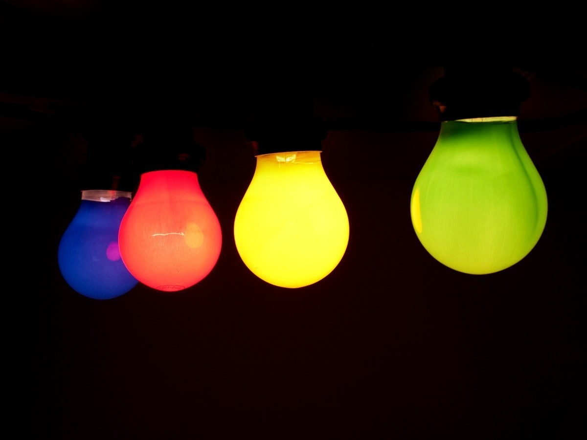 Related keywords suggestions for luces for Luces de colores