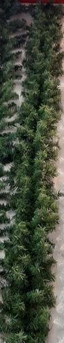 guirnalda guia doble uso rudo 2.75mts x 20 ancho flexible