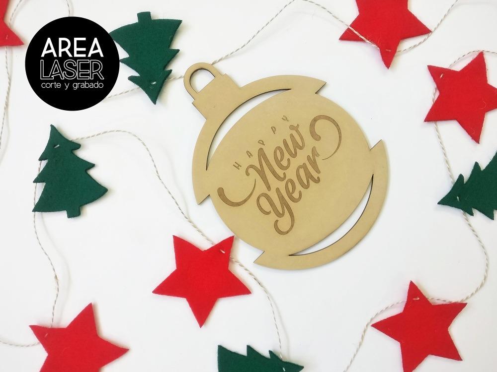 Guirnalda Navidad Con Adorno De Madera 25000 En Mercado Libre - Guirnalda-navidad