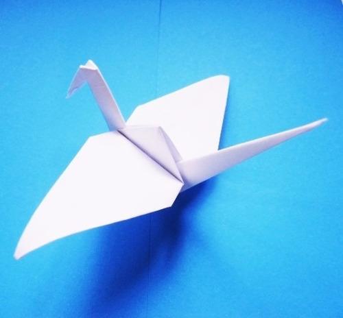 guirnaldas grullas papel origami souvenir infantil zon nort