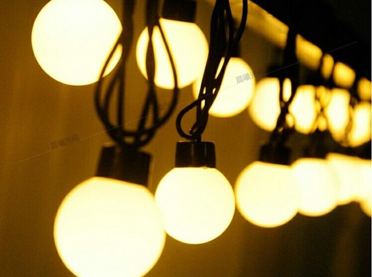 Guirnaldas luces led 5 metros en mercado libre - Guirnaldas de luces ...