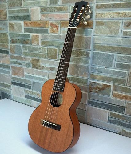 guitalele greko mug26 caoba cuerda guitarra cuerpo ukulele /