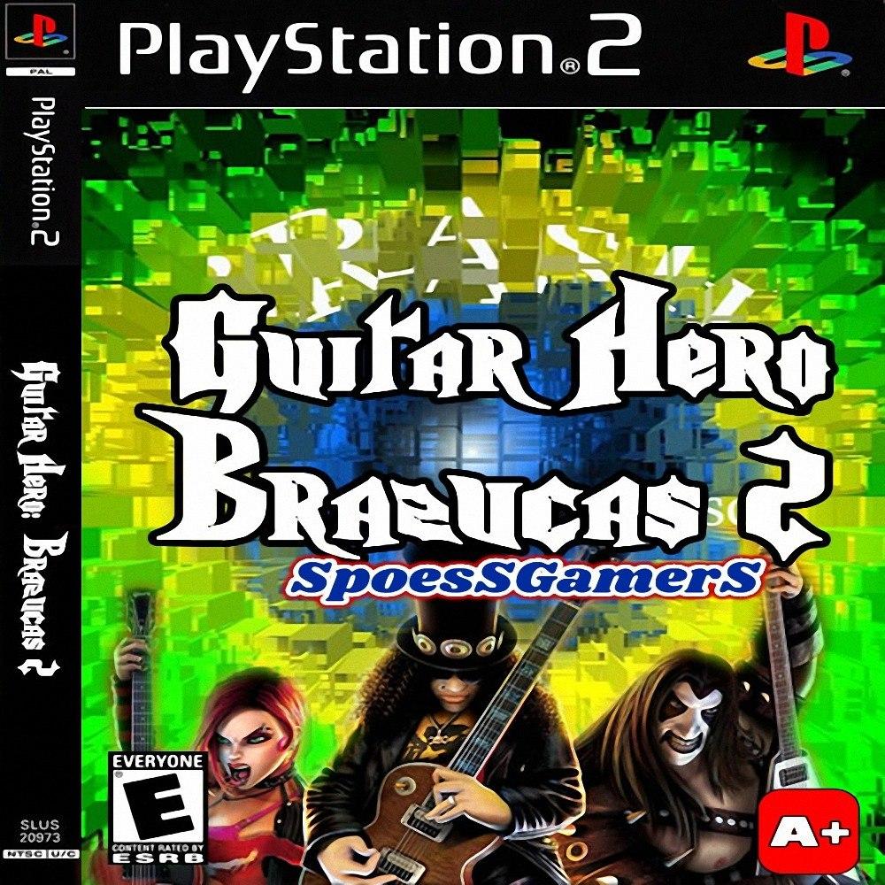 jogo guitar hero brazucas para pc